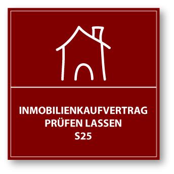Immobilienkaufvertrag prüfen lassen. Online Rechtsberatung & telefonische Rechtsberatung