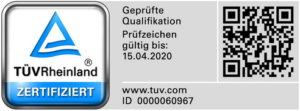 Anwalt Hotline Datenschutzrecht. Rechtsanwalt Bernhard Schulte ist zertifizierter Datenschutzbeauftragter (TÜV), externer Datenschutzbeauftragter (TÜV) und Datenschutzauditor (TÜV)