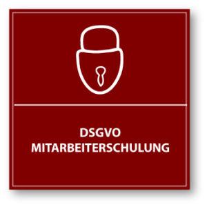 DSGVO Mitarbeiterschulung