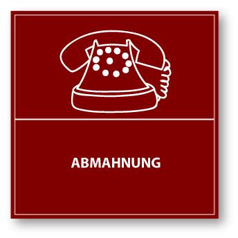 Abmahnung, Telefonische Erstberatung Abmahnung prüfen, telefonische Rechtsberatung, Urheberrecht, Wettbewerbsrecht